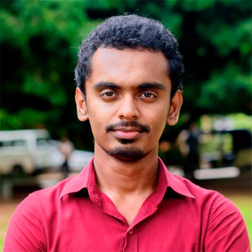 Mr. Sudaraka Gunasena