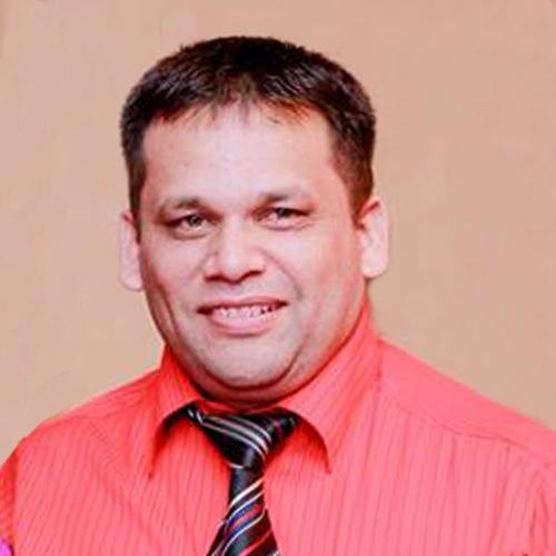 Mr. Sameera Jayawardene