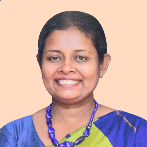 Mrs. Chathuranagani Thennakoon