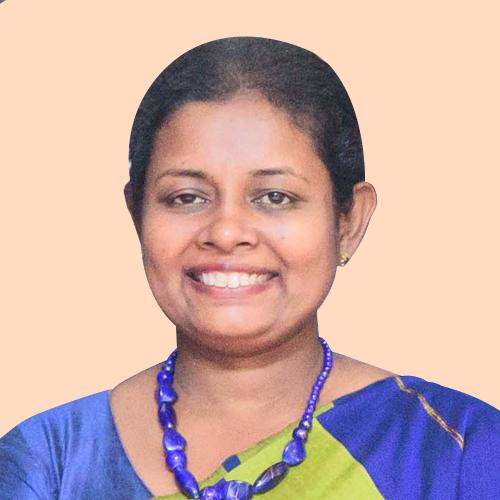 Mrs. Chathuranagani Thennakoon