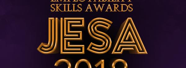 Awarding Ceremony – JESA 2018