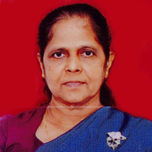 Ms. Sardha Silva