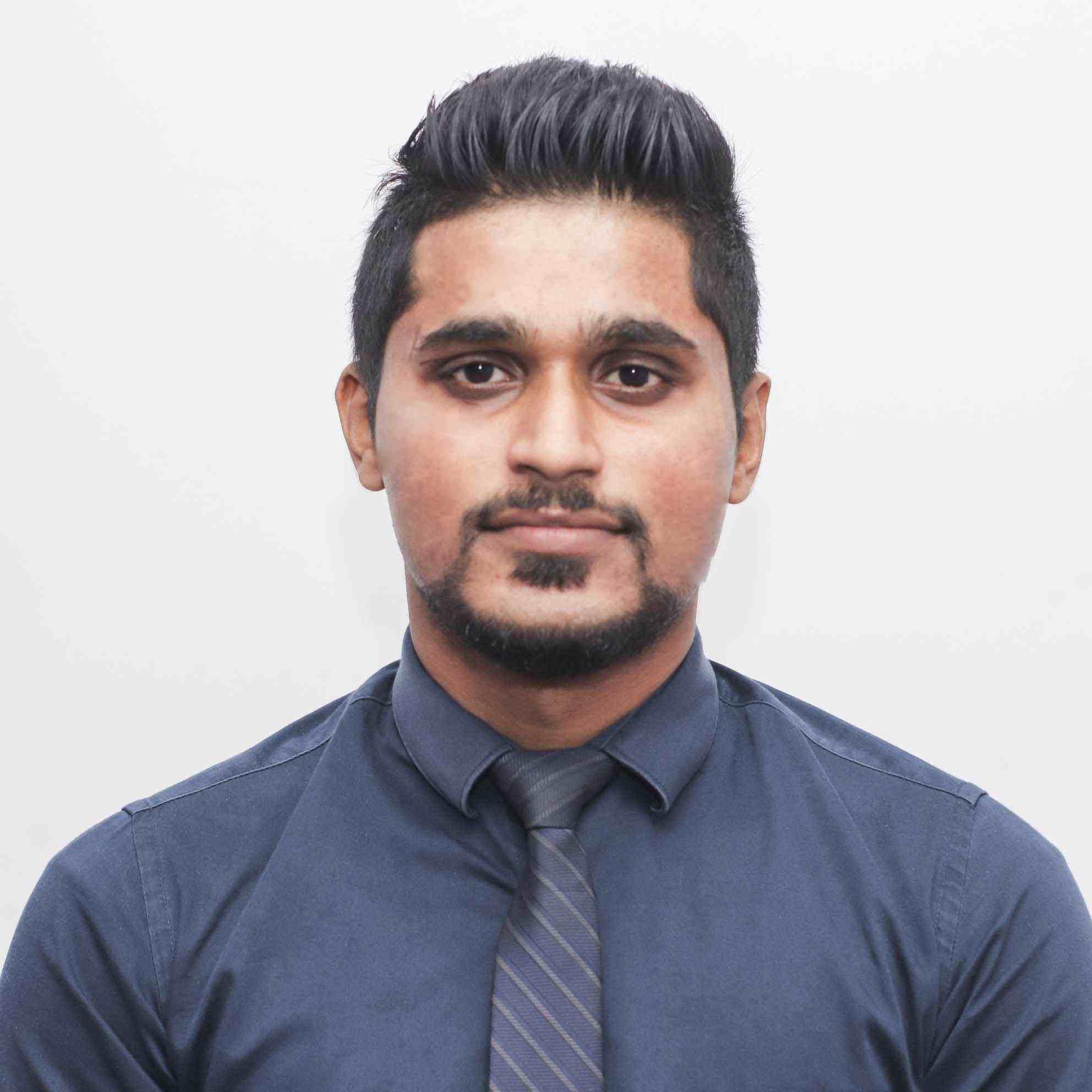 Mr. Sahan Karunaratne