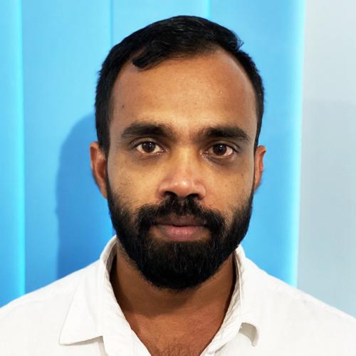 Mr. Saman Bandara