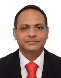 Prof. Sudath M Amarasena