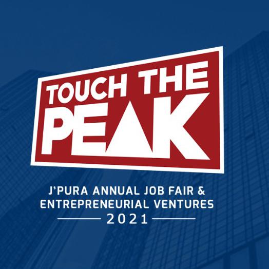 Touch the Peak' Annual Job Fair & Entrepreneurial Ventures 2021